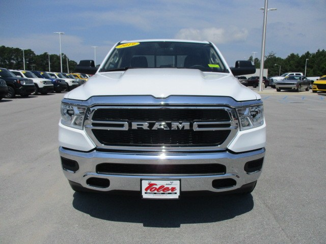 2019 Ram 1500 Quad Cab 4x4,  Pickup #15238 - photo 6