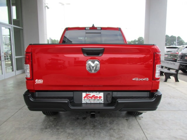 2019 Ram 1500 Crew Cab 4x4,  Pickup #15239 - photo 22