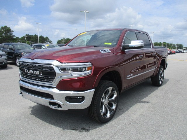 2019 Ram 1500 Crew Cab 4x4,  Pickup #15240 - photo 3