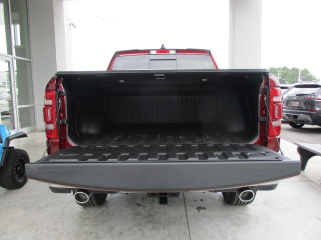 2019 Ram 1500 Crew Cab 4x4,  Pickup #15240 - photo 23