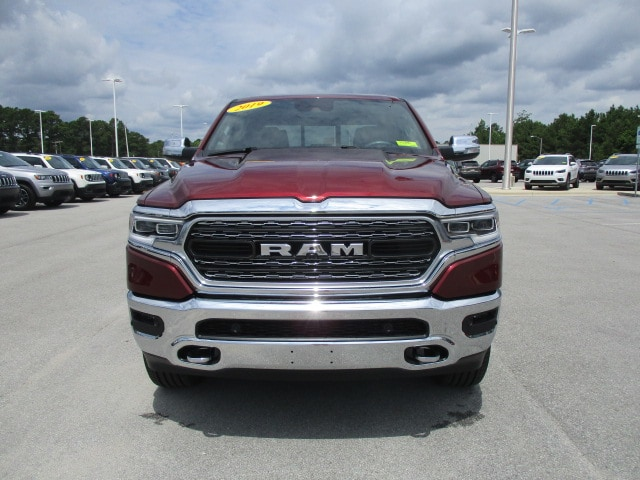 2019 Ram 1500 Crew Cab 4x4,  Pickup #15240 - photo 6