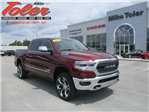 2019 Ram 1500 Crew Cab 4x4,  Pickup #15240 - photo 1