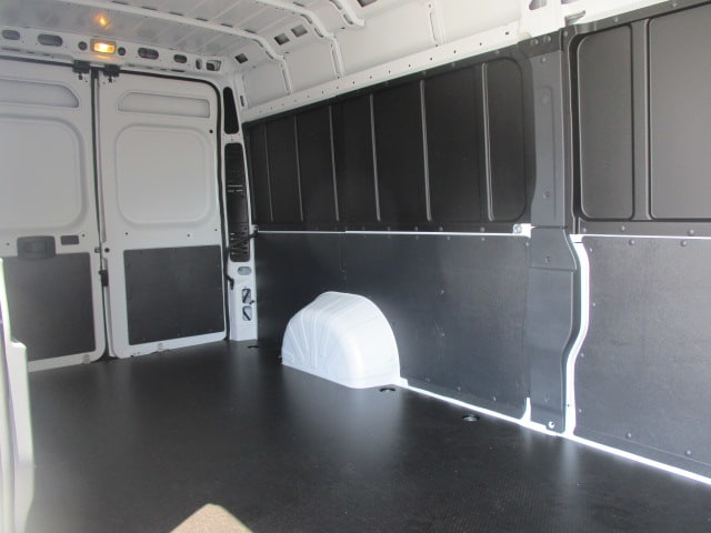 2018 ProMaster 3500 High Roof FWD,  Empty Cargo Van #15241 - photo 19