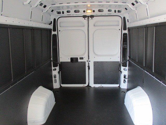 2018 ProMaster 3500 High Roof FWD,  Empty Cargo Van #15241 - photo 20