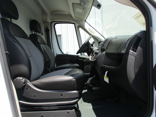 2018 ProMaster 3500 High Roof FWD,  Empty Cargo Van #15241 - photo 22