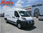 2018 ProMaster 3500 High Roof FWD,  Empty Cargo Van #15241 - photo 1