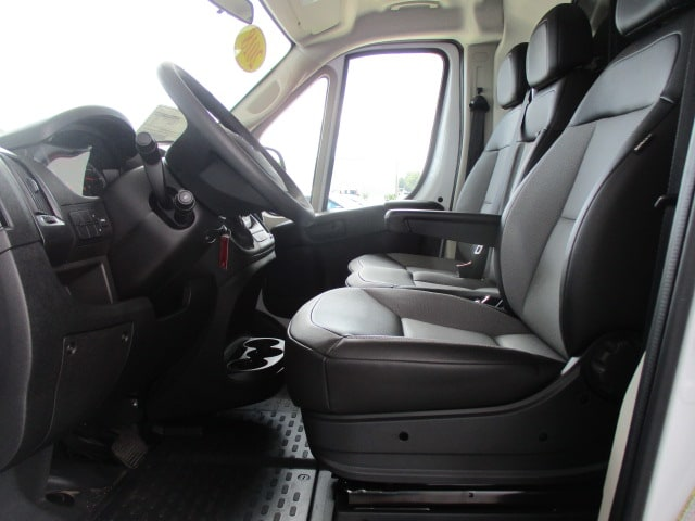 2018 ProMaster 1500 High Roof FWD,  Ranger Design Upfitted Cargo Van #15261 - photo 15