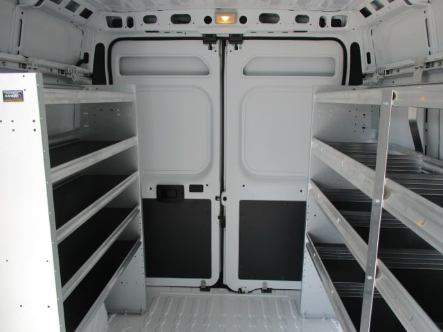 2018 ProMaster 1500 High Roof FWD,  Ranger Design Upfitted Cargo Van #15261 - photo 19