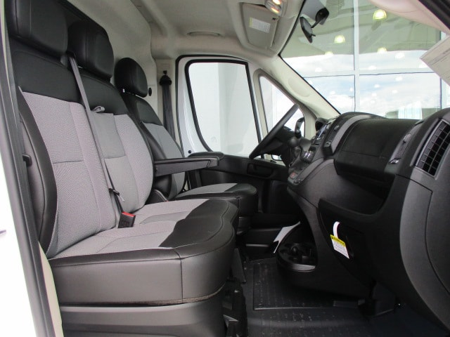 2018 ProMaster 1500 High Roof FWD,  Ranger Design Upfitted Cargo Van #15261 - photo 21