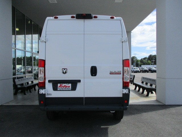 2018 ProMaster 1500 High Roof FWD,  Ranger Design Upfitted Cargo Van #15261 - photo 22