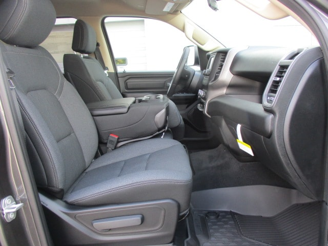 2019 Ram 1500 Quad Cab 4x4,  Pickup #15266 - photo 20