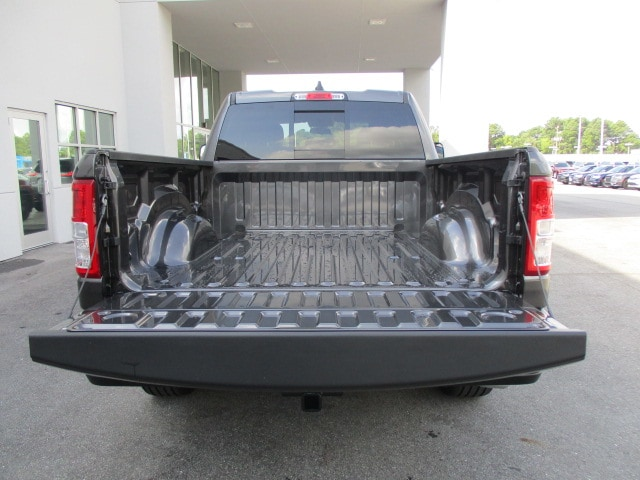 2019 Ram 1500 Quad Cab 4x4,  Pickup #15266 - photo 21