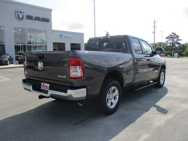 2019 Ram 1500 Quad Cab 4x4,  Pickup #15266 - photo 2