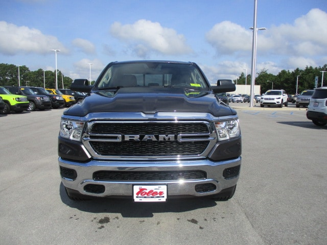 2019 Ram 1500 Quad Cab 4x4,  Pickup #15266 - photo 6