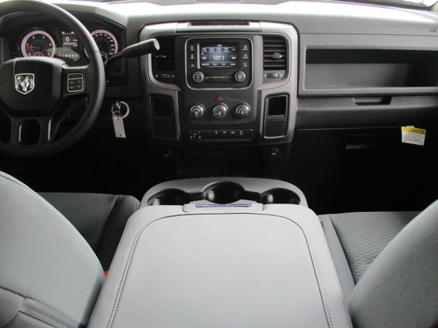 2018 Ram 2500 Crew Cab 4x4,  Pickup #15271 - photo 15