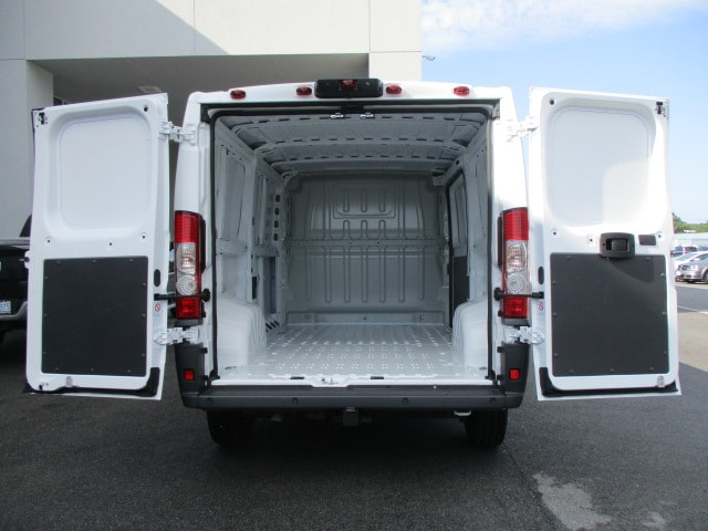 2018 ProMaster 1500 Standard Roof FWD,  Empty Cargo Van #15282 - photo 2