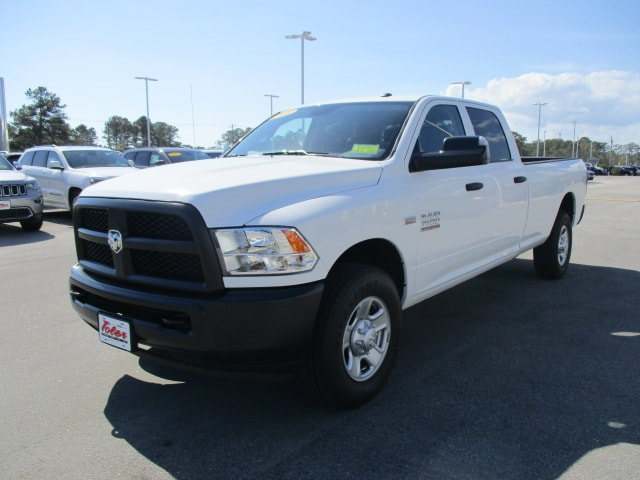 2018 Ram 3500 Crew Cab 4x2,  Pickup #15285 - photo 3
