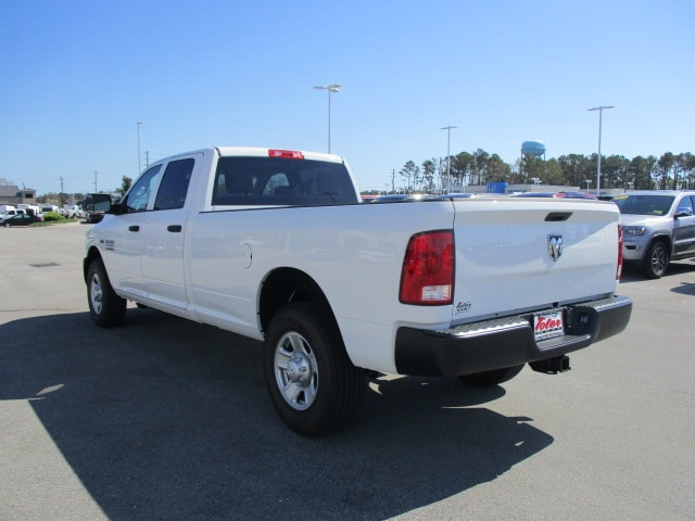 2018 Ram 3500 Crew Cab 4x2,  Pickup #15285 - photo 4