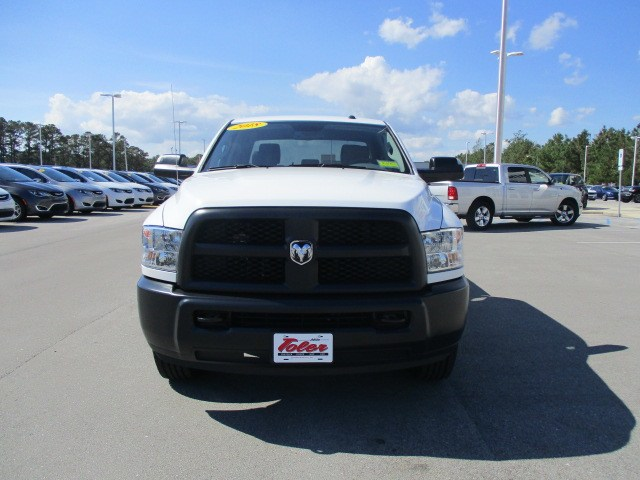 2018 Ram 3500 Crew Cab 4x2,  Pickup #15285 - photo 6