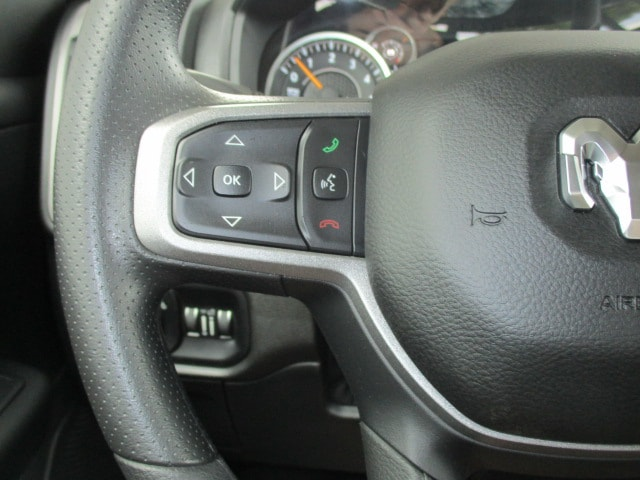 2019 Ram 1500 Crew Cab 4x4,  Pickup #15288 - photo 11