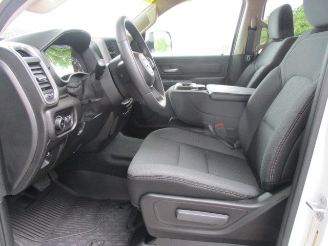 2019 Ram 1500 Crew Cab 4x4,  Pickup #15288 - photo 14