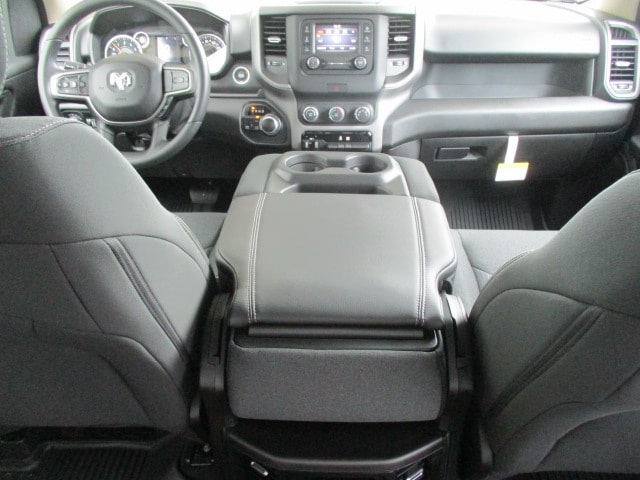 2019 Ram 1500 Crew Cab 4x4,  Pickup #15288 - photo 15