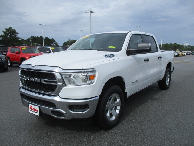 2019 Ram 1500 Crew Cab 4x4,  Pickup #15288 - photo 3