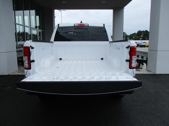 2019 Ram 1500 Crew Cab 4x4,  Pickup #15288 - photo 21