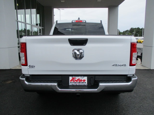 2019 Ram 1500 Crew Cab 4x4,  Pickup #15288 - photo 22