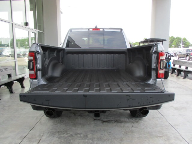 2019 Ram 1500 Quad Cab 4x4,  Pickup #15312 - photo 24