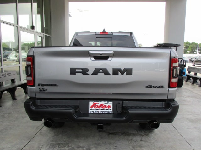 2019 Ram 1500 Quad Cab 4x4,  Pickup #15312 - photo 25