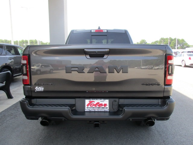2019 Ram 1500 Quad Cab 4x4,  Pickup #15314 - photo 24