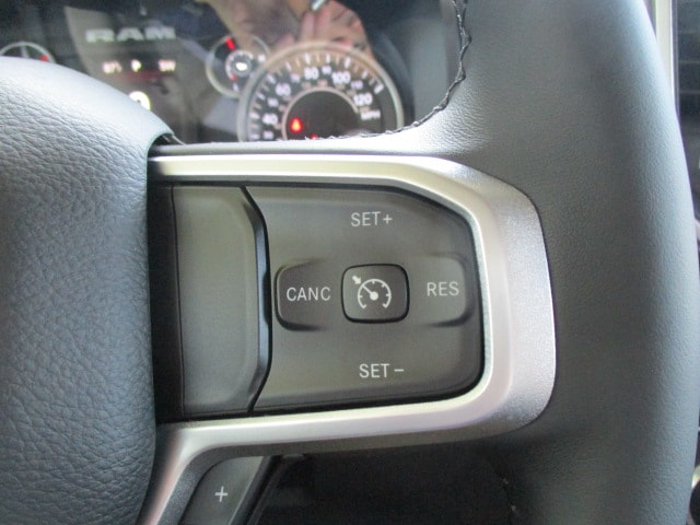 2019 Ram 1500 Crew Cab 4x4,  Pickup #15323 - photo 12