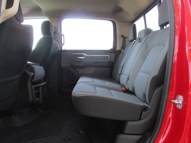 2019 Ram 1500 Crew Cab 4x4,  Pickup #15323 - photo 19