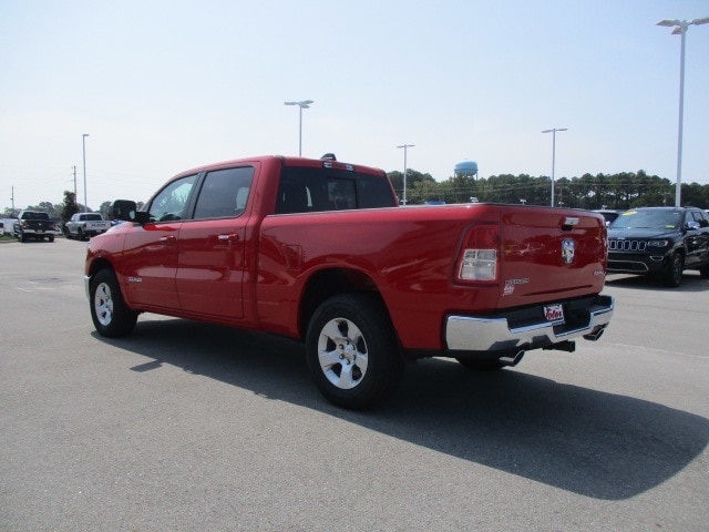 2019 Ram 1500 Crew Cab 4x4,  Pickup #15323 - photo 4