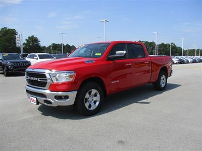 2019 Ram 1500 Crew Cab 4x4,  Pickup #15323 - photo 3