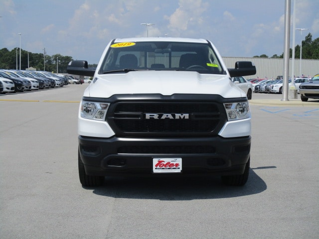 2019 Ram 1500 Crew Cab 4x2,  Pickup #15329 - photo 6