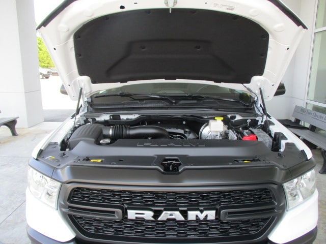 2019 Ram 1500 Crew Cab 4x2,  Pickup #15329 - photo 7