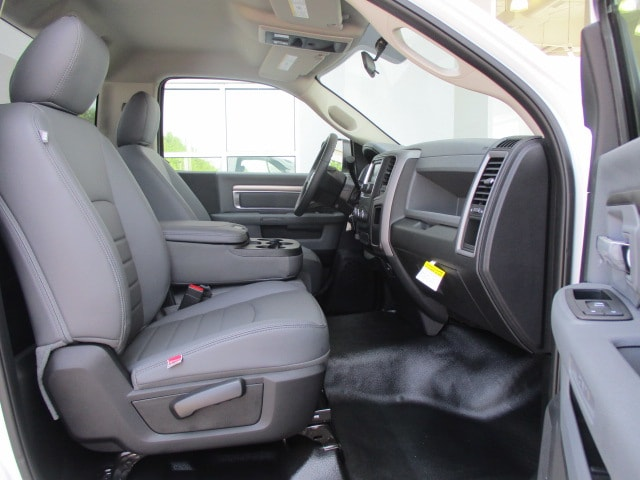 2018 Ram 3500 Regular Cab 4x2,  Knapheide Service Body #15344 - photo 16