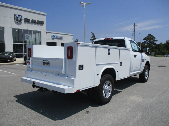 2018 Ram 3500 Regular Cab 4x2,  Knapheide Service Body #15344 - photo 2