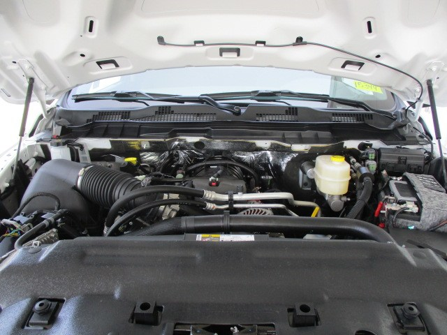 2018 Ram 3500 Regular Cab 4x2,  Knapheide Service Body #15344 - photo 7