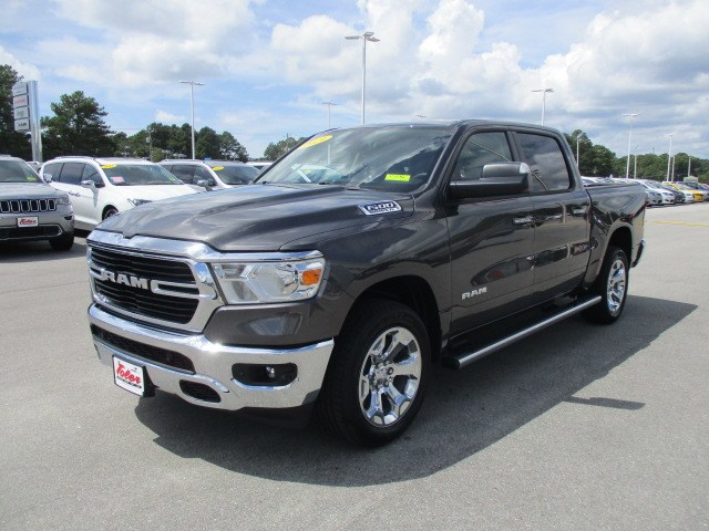 2019 Ram 1500 Crew Cab 4x4,  Pickup #15346 - photo 3