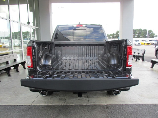 2019 Ram 1500 Crew Cab 4x4,  Pickup #15346 - photo 21
