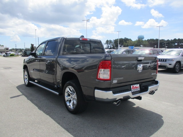 2019 Ram 1500 Crew Cab 4x4,  Pickup #15346 - photo 4
