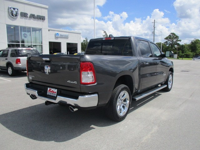 2019 Ram 1500 Crew Cab 4x4,  Pickup #15346 - photo 2
