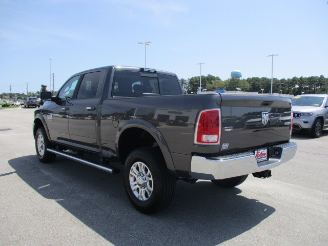 2018 Ram 2500 Crew Cab 4x4,  Pickup #15348 - photo 4