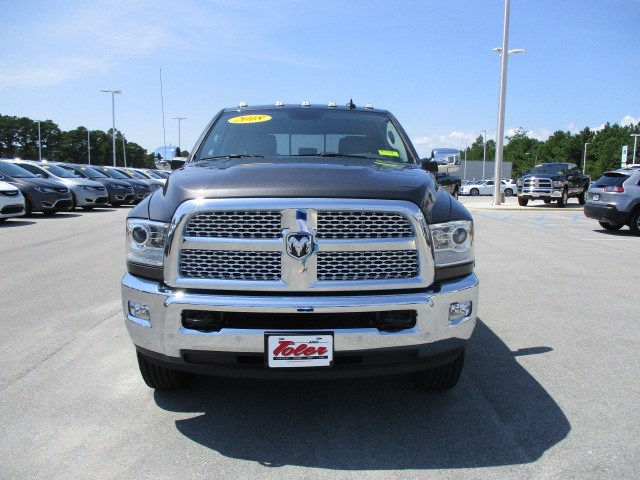 2018 Ram 2500 Crew Cab 4x4,  Pickup #15348 - photo 6