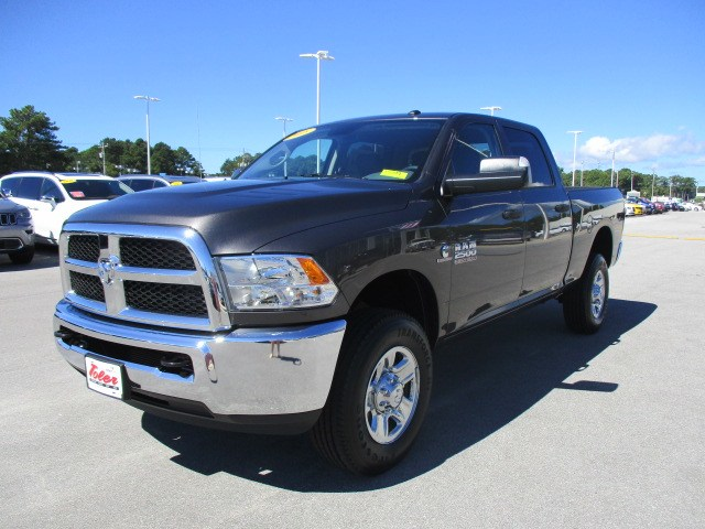 2018 Ram 2500 Crew Cab 4x4,  Pickup #15349 - photo 3