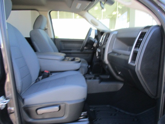 2018 Ram 2500 Crew Cab 4x4,  Pickup #15349 - photo 20