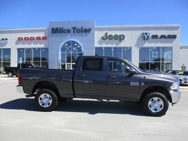 2018 Ram 2500 Crew Cab 4x4,  Pickup #15349 - photo 5